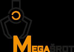 Megašrot - Výkup surovin, výkup železa